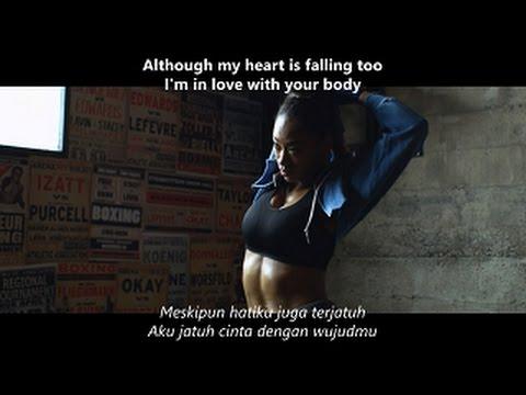 Lirik dan Terjemahan Ed Sheeran - Shape of You