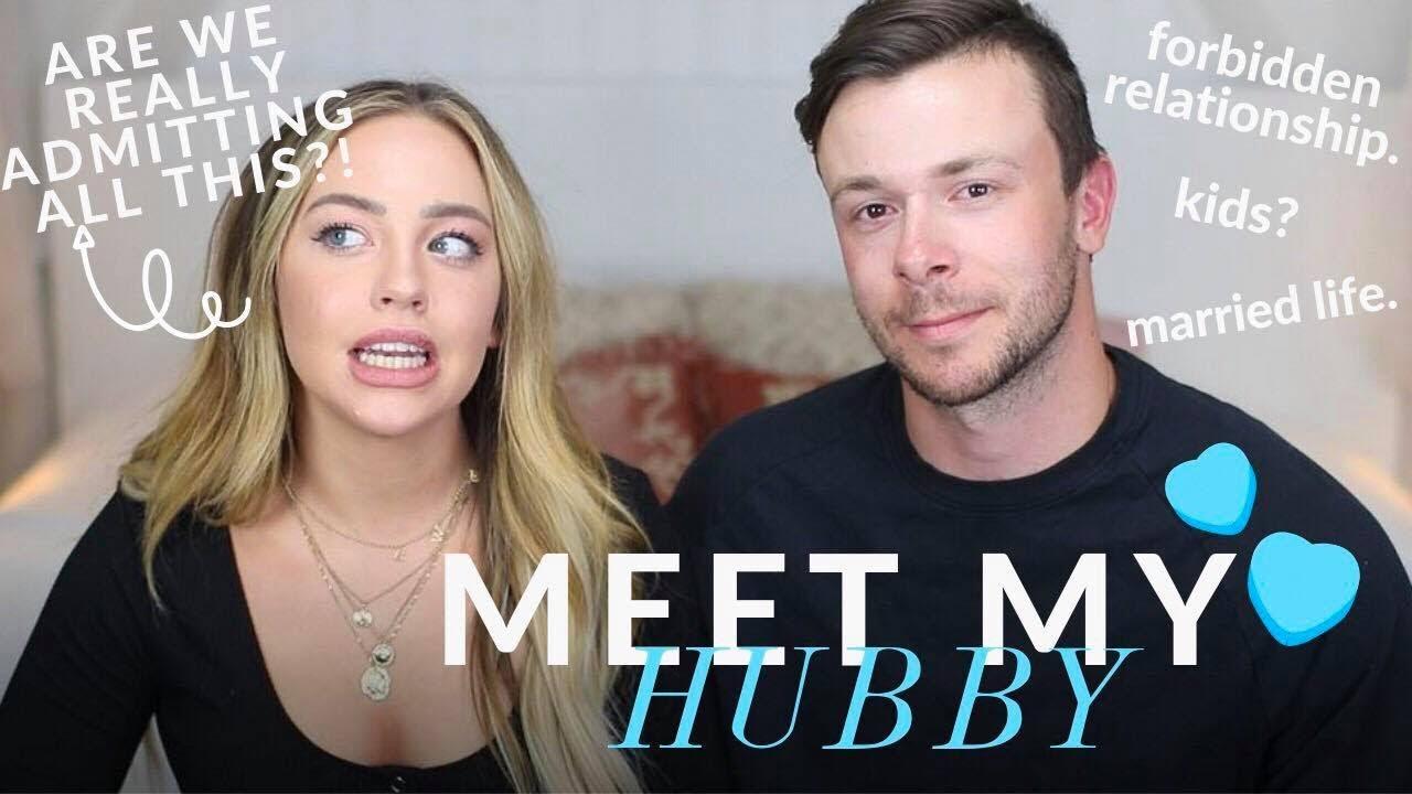 Download Young & Married Q&A   Meet My Husband   Brady & Kailin Rusch