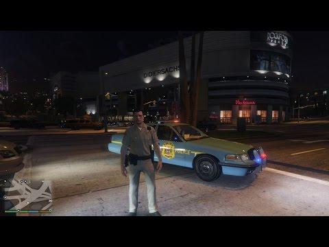 LSPDFR Cops Episode #11 - Delaware State Patrol