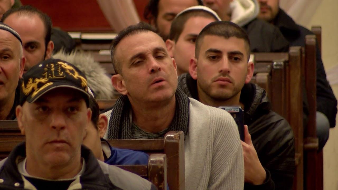 מהי דעת ההלכה על עונש מוות למחבלים? - הרב זמיר כהן HD