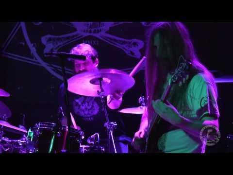 KRALLICE live at Saint Vitus Bar, Jan. 30, 2016