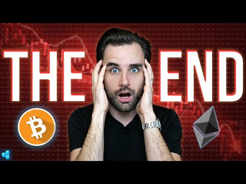 The Upcoming Crypto Market Crash | What You Must Know!