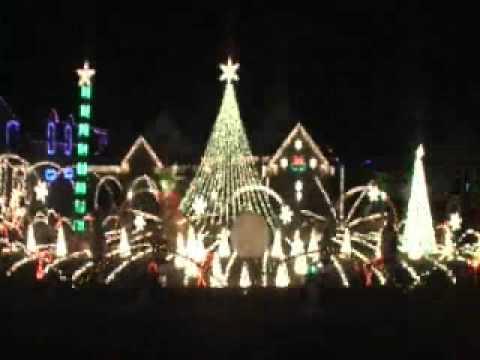 info - Best Christmas Light Shows