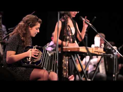 TUTTI WORLD MUSIC CENTER CONCERTE  Belgrade 2012.