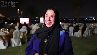 In conversation with Farida Kamber Al Awadhi, APID President