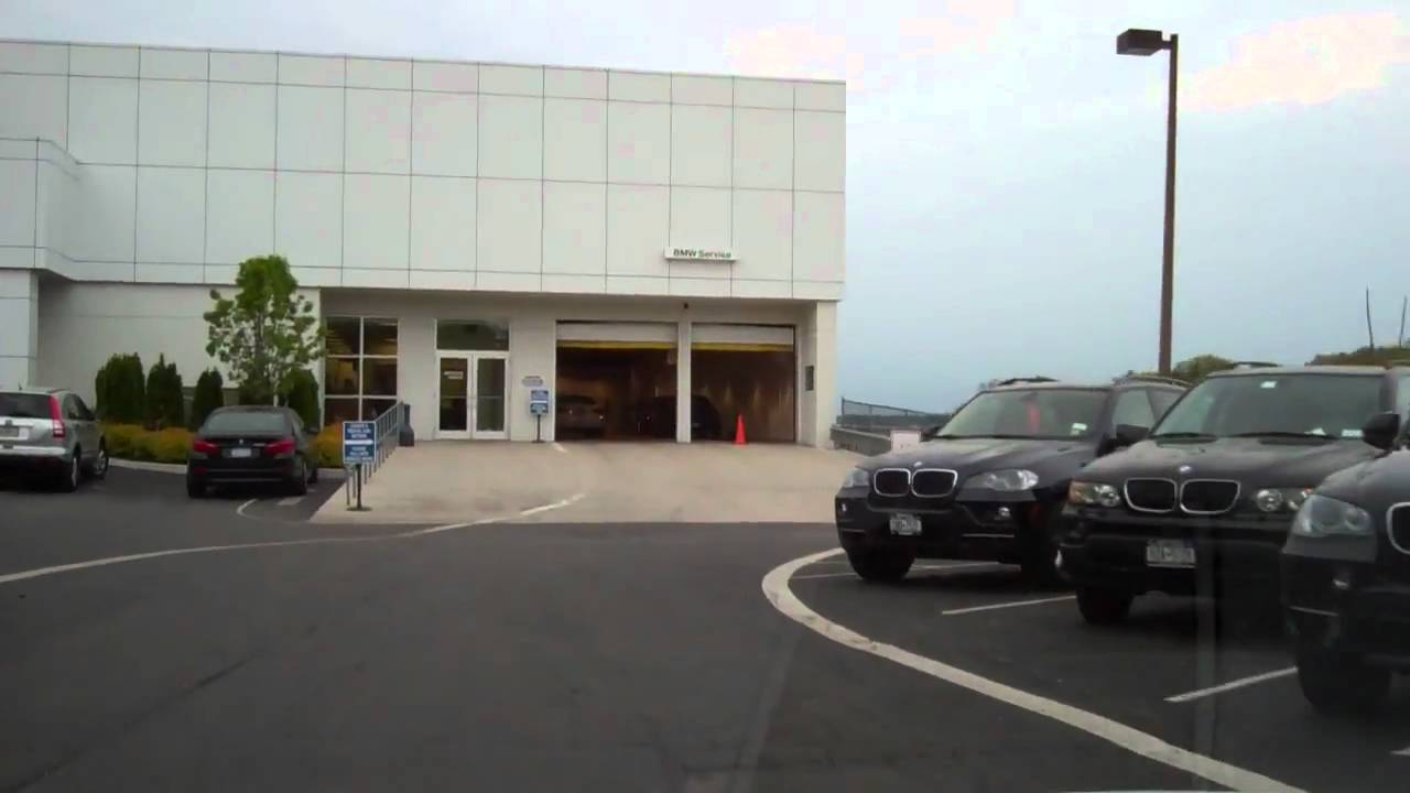 BMW Bayside Service >> Bmw Of Bayside Service Center 266 East Shore Road Great Neck