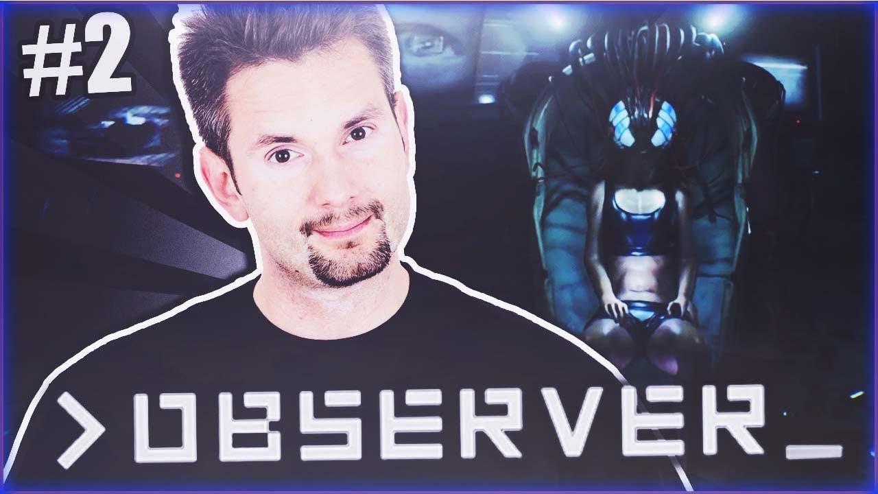 OBSERVER #2 | Cyber-Jaja
