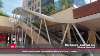 1 Bedroom Apartment for Sale in Bay Square, Business Bay Dubai