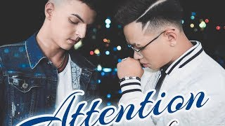 Charlie Puth - Attention (Theo Hard...