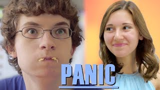 PANIC Episode 1 - First Day