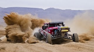 2012 General Tire Mint 400 Television Show