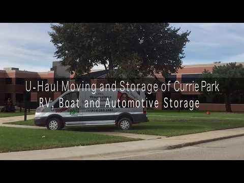 U-Haul Moving & Storage Of Currie Park