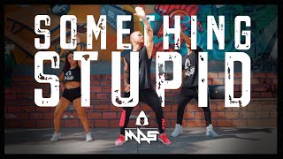 Download lagu Something Stupid - Jonas Blue | Marlon Alves Dance MAs