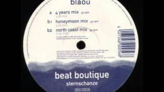 Beat boutique - Sternschanze