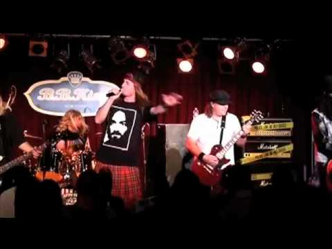 Appetite for Destruction Welcome to the Jungle at BB King's