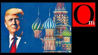 Трамп пытается поставить РФ на колени, но она хочет лежать