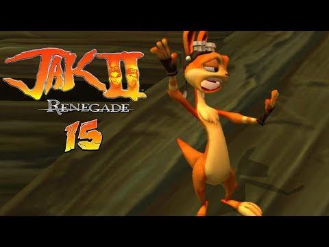 Let's Play Jak 2 - Renegade #015 [HD] [PS4] - Da sind wa wieder