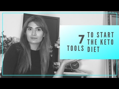 7-things-you-absolutely-need-to-kickstart-your-keto-diet