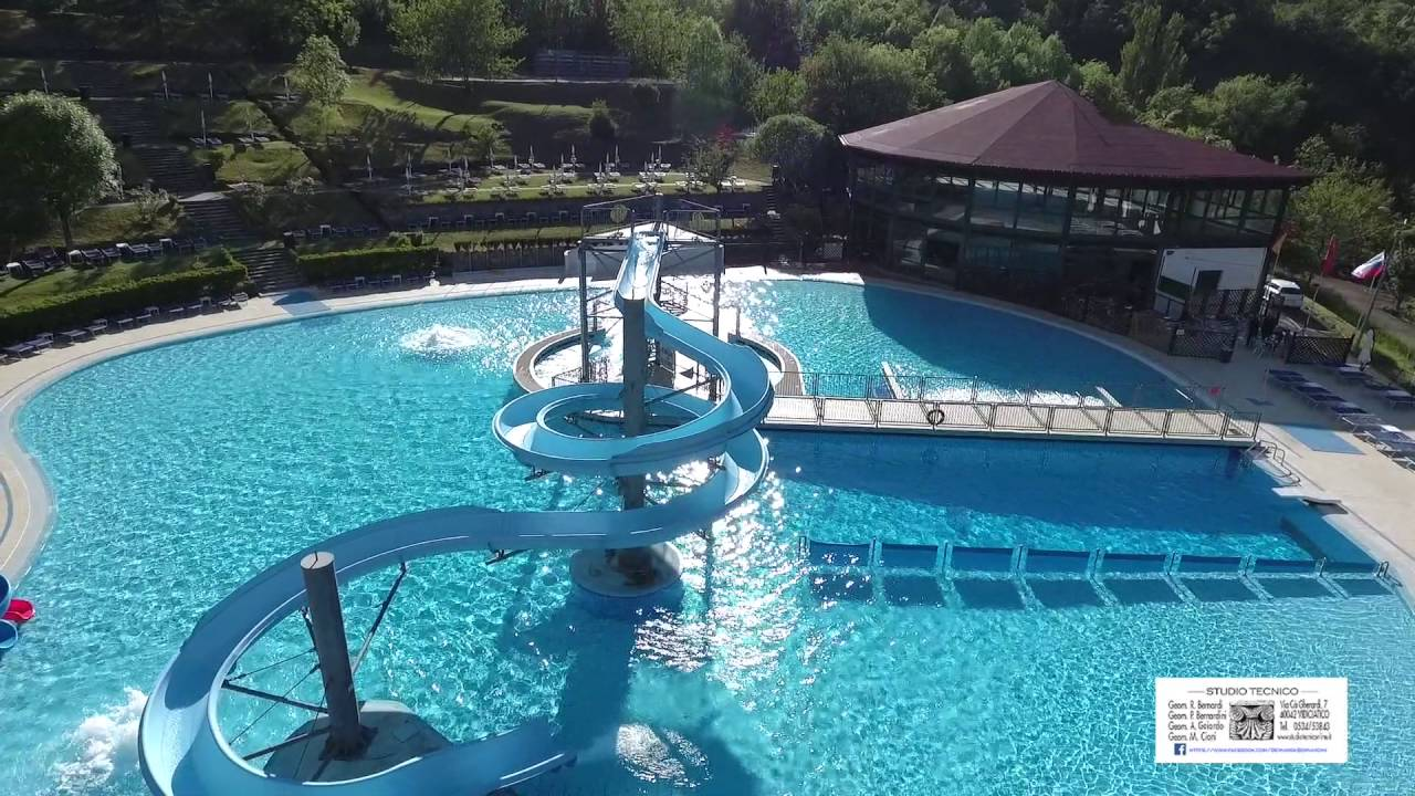 Video apertura piscina conca del sole 2016 youtube for Proyectados y piscinas del sur