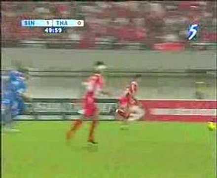 2007 Asean Football