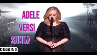 Download Video Adele - Mawar Bodas (Sunda Dubbing) MP3 3GP MP4