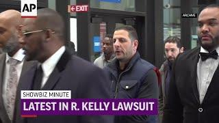 ShowBiz Minute: R. Kelly, Star Wars, Lauren
