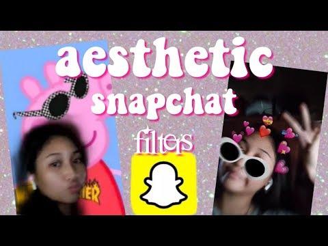 Aesthetic Instagram Filters Youtube