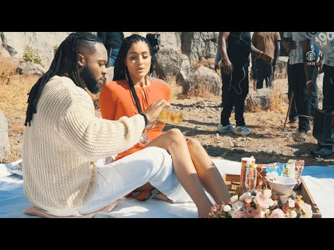 Flavour – Omo T'emi (Behind the Scenes)