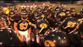 Tri-Valley Football 2010: DVD Trailer