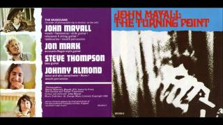 John Mayall - The Turning Point_2 - Saw Mill Gulch Road