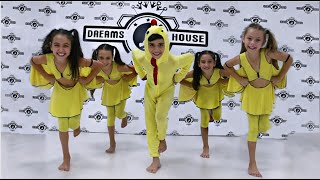 Download lagu j-hope 'Chicken Noodle Soup (feat. Becky G)' Children Dance Version