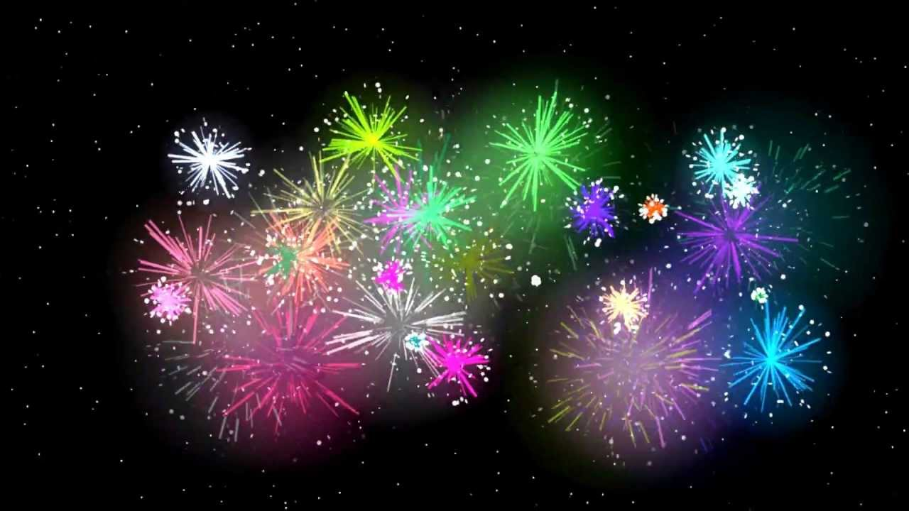 live fireworks wallpaper for windows