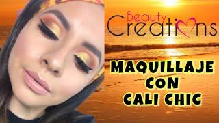CALI CHIC BEAUTY CREATIONS | JackyePeralta