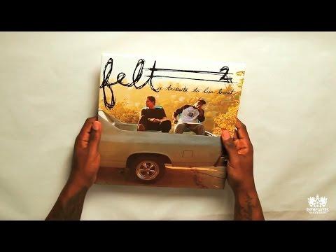 Felt 2 Anniversary Edition : Record Store Day Vinyl!