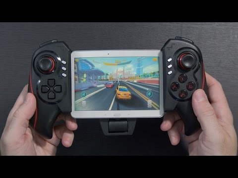 Expandable Android Bluetooth Tablet Controller From BEBONCOOL