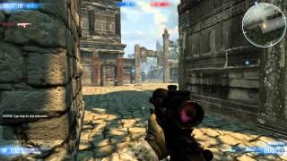 Free Game Friday - War Inc BattleZone