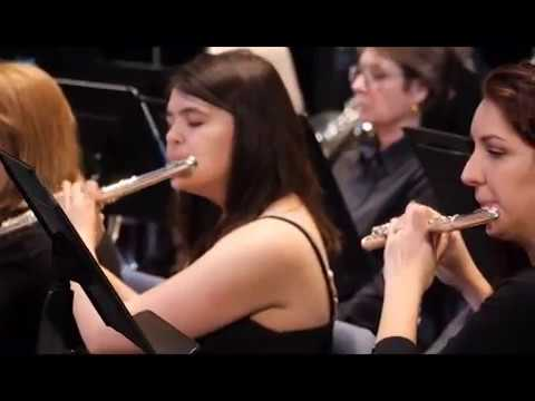 Hartnell Community Orchestra: Symphony #41 in C Major