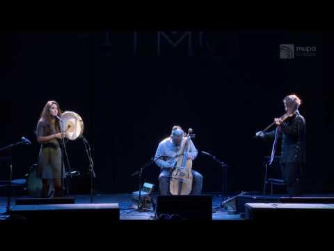 Budapest Ritmo: Kapela Maliszow (Live at CAFe Budapest Contemporary Arts Festival 2016)