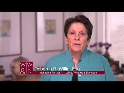 Pennsylvania Labor and Employment Attorney Deborah Willig Discusses Collective Bargaining Agreements