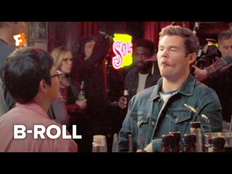 Jexi B-Roll (2019) | Movieclips Coming Soon