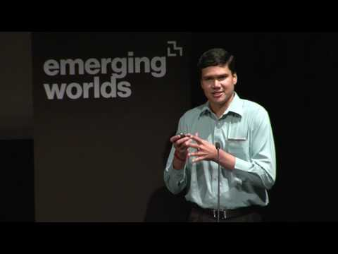 TCS Representatives Present: MIT Media Lab, Emerging Worlds