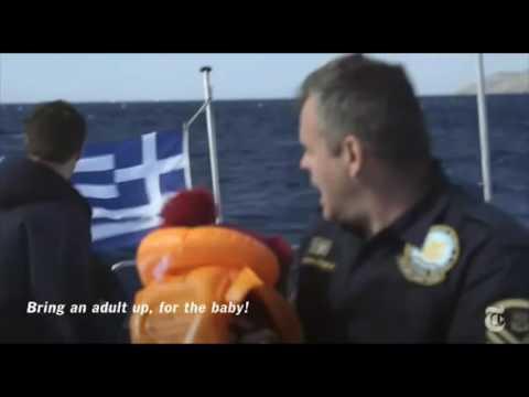 Papadopoulos Kiriakos Hellenic Coast Guard 1/2017