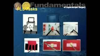 Technical Skills-Development of FLS Curriculum: Gerald M. Fried, M.D.