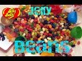 A lot of Jelly Beans! Kids in candy