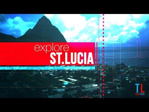 Travel Guide: Saint Lucia