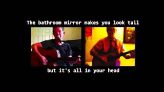 Not the girl you think you are - Crowded House (C&C Cover Requested by SillyBoyBlue83)