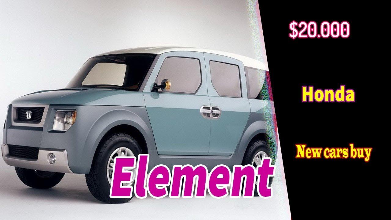 2020 honda element camper | 2020 honda element usa | 2020 ...