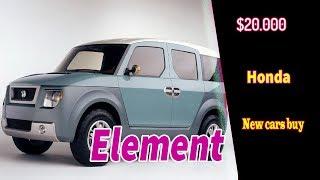 2020 honda element camper | 2020 honda element usa | 2020 honda element concept | new cars buy