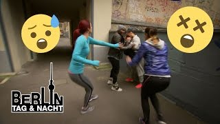 Berlin - Tag & Nacht - Der brutale Ex-Freund greift an! #1428 - RTL II