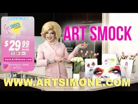 The Art Simone